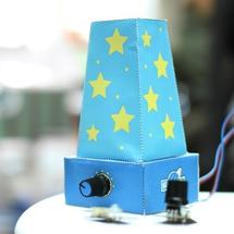 Arduino创客作品推荐:科技学堂出品《Arduino轻松学》教学视频系列