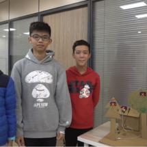 【DO YOUR BIT】古树名木保护装置——谢宗晟、邱鑫泉、陈柏煊