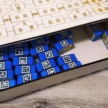 Arduino创客作品推荐:用Arduino制作智能军棋