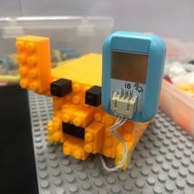 DFRobot创客作品推荐:暴躁的小猪
