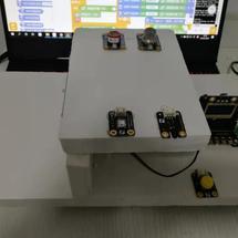 DF科学实验探究大赛——基于物联网的家庭环境监测装置