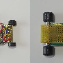 Arduino创客作品推荐:做一辆迷你遥控车