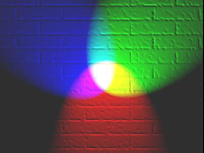 麦昆3.0测试项目:三麦老师爱学习第二篇 RGB灯的使用