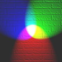 创客主题科学探究:麦昆3.0测试项目:三麦老师爱学习第二篇 RGB灯的使用