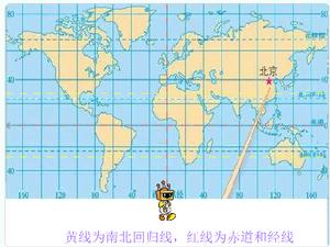 语音播报经纬度和半球判定(地理知识学科融合)