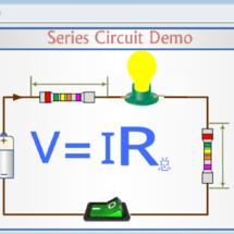 创客主题科学探究:串联电路模型