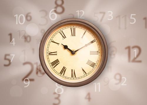 【看见未来】时间规划器