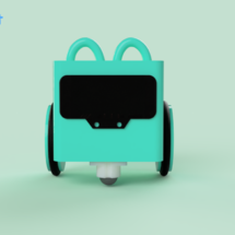 Arduino创客作品推荐:【ReMake】CuteBot 教育类机器人