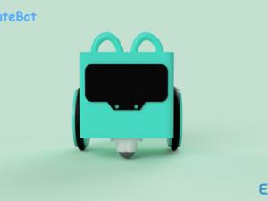 【ReMake】CuteBot 教育类机器人