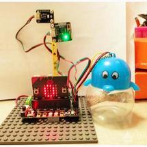 科学实验探究创新大赛创客大赛:[科学实验探究]基于micro:bit测紫外线科学探究
