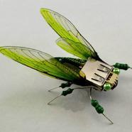 DFRobot-Makelog造物记精选项目推荐蝉与boson