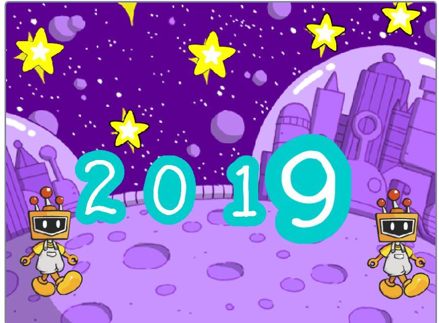 2019节日祝福