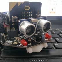 麦昆机器人创客作品推荐:看小朋友如何玩转麦昆迷你机器人
