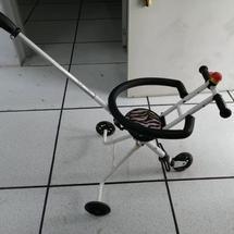 安全婴儿车(溜娃神器)