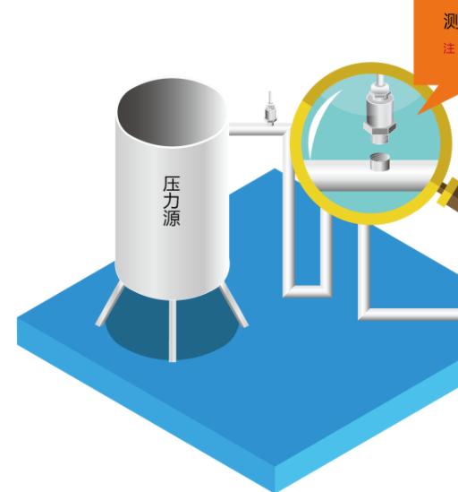 创客大作战之暖冬行动-水管爆裂监测器