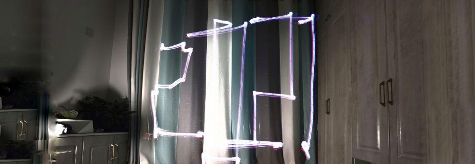 第一课 使用ROBOMASTER TT做光绘