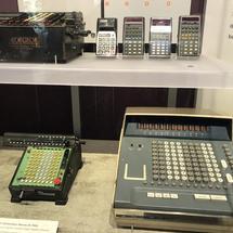 创客主题其它主题:Computer History Museum
