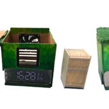 環保或節能產品Eco-friendly or Energy Saving