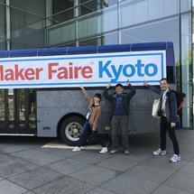 DFRobot创客作品推荐:2019年京都Maker Faire