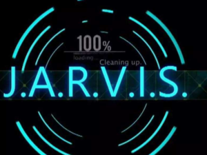 语音助手贾维斯1.0