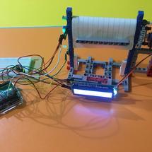 科学实验探究创新大赛创客大赛:卧室智能感应系统