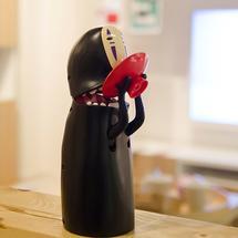 makelog创客教育项目类型精选:【ReMake】吞币机器人