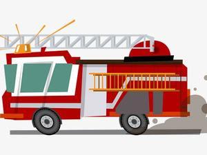 智能消防车