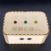 Arduino创客作品推荐:猜拳机器人