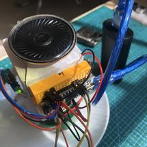 Arduino小制作之厨房安全小卫士