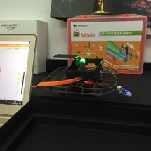 创客主题人工智能:第五节:RobomasterTT医疗运输机器人