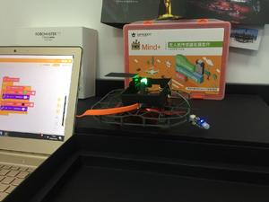第五节:RobomasterTT医疗运输机器人
