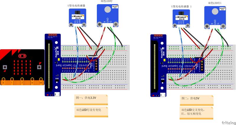 学习光电传感器