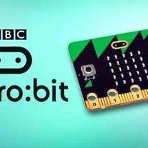 micro:bit创客作品推荐:挑战三:   基于Mind+的小学社团活动课教学分享-----《初识Micro:bit》