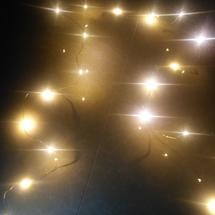 Arduino创客作品推荐:温湿度显示外加小夜灯