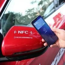 麦昆机器人创客作品推荐:【超越经典】基于Mind+平台的NFC麦昆小车钥匙