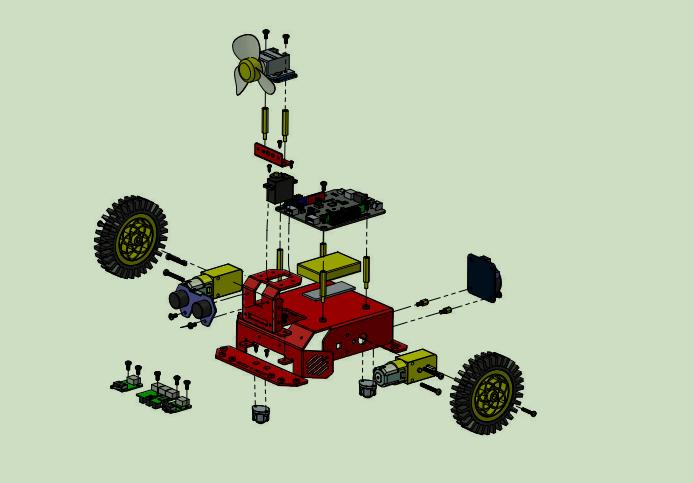 探索者D1系列教程十四  利用Arduino探究单摆周期