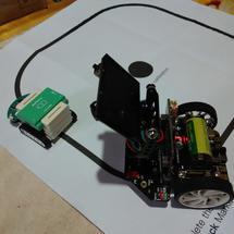 麦昆机器人创客作品推荐:麦昆跟屁虫