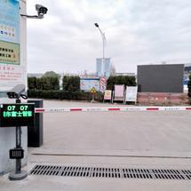 DF冬季AI挑战赛创客大赛:智能停车场