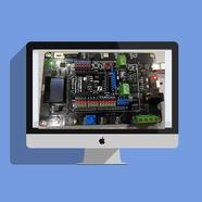 DFRobot-Makelog造物记精选项目推荐PinPong Board无线互动手柄(一)