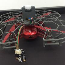 创客主题人工智能:第四节:RobomasterTT红外侦查机器人