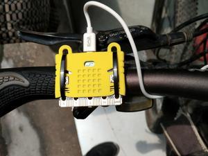 自行车用转向指示灯