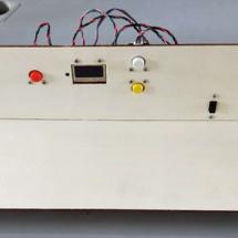 科学实验探究创新大赛创客大赛:【科学实验探究】我们的小缆车