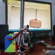 """创客主题3D打印:【看见未来】遗憾的""""雷神之锤"""""""