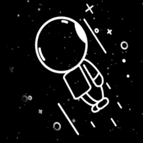 掌控板 自制华为太空人