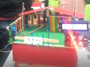 2020年甘肃省—甘南州创客培训—优秀作品—智慧牧场