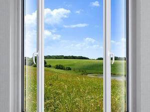 【智控万物】#造作一夏#关窗提醒器