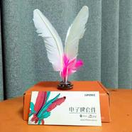 DFRobot-Makelog造物记精选项目推荐【创客&健身】电子毽子制作体验