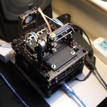 3D打印创客教程推荐:【应用教程】燃烧吧 切割机