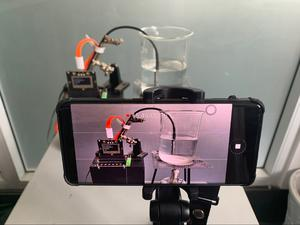 #科学实验探究#水沸腾现象的观察装置