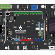 Makelog创客作品推荐:【PinPong Board】有屏的地方就有BadApple